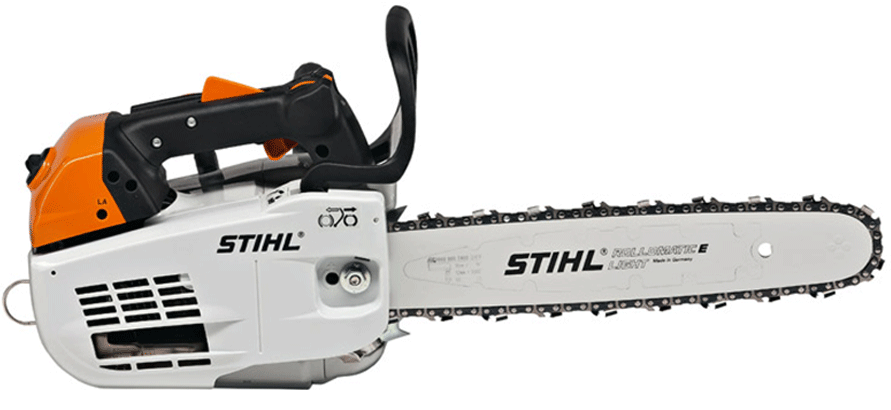 om chainsaws